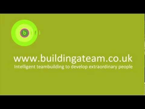 Building a team - Culture Change