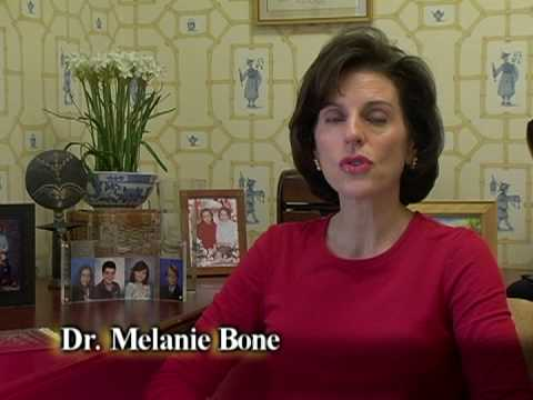 Dr. Melanie Bone - Your Health and Breast Self-Exam
