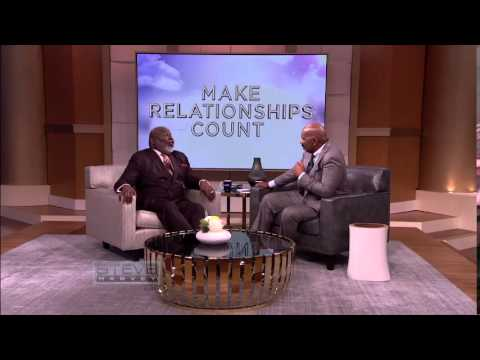 Steps to Happiness - Make Relationships Count
