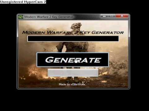 *RELEASE* Modern Warfare 3 and Black OPS Key Generator *FREE*