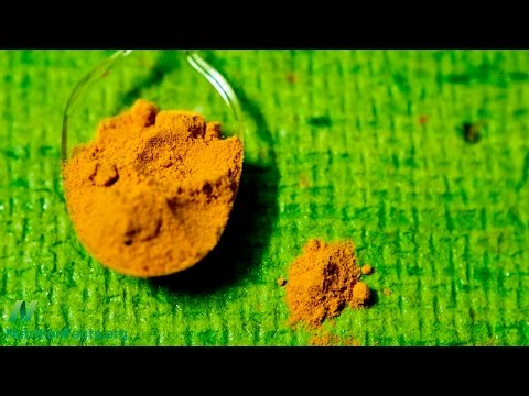 Speeding Recovery from Surgery with Turmeric