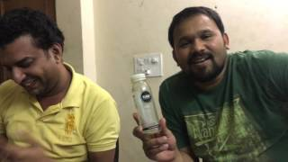 Raw Pressery Juice Review Went Wrong| Un Scripted