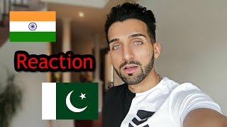 INDIAN REACTS To PAKISTANIS