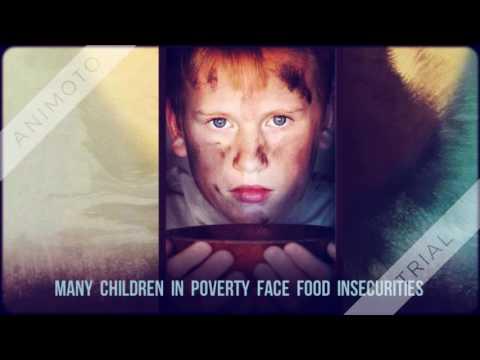 Childhood Hunger in America