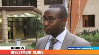 #PMLive: INVESTMENT CLUBS- Affected by Low Saving Culture
