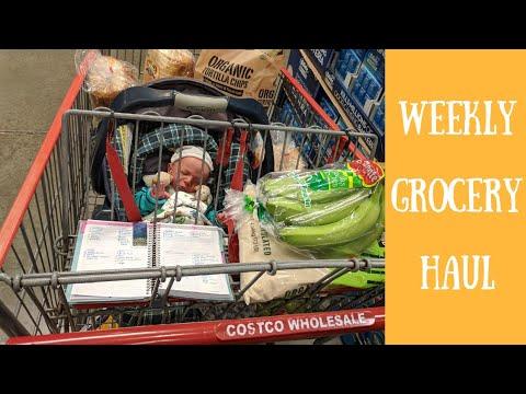 Shop with Us! || Trader Joe's & Costco