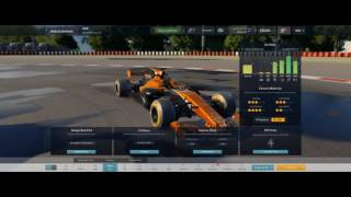 Motorsport Manager Acfl 2017 (f1 2017 Models) By Acfl