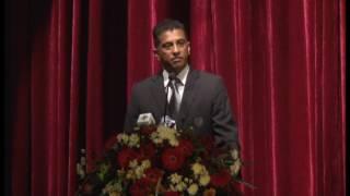 Speech by Roshan Mahanama, Chief Guest - Colors Nite -Gateway College