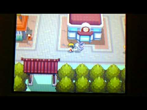 pokemon heartgold how ot catch a growlithe
