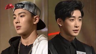 [NO.MERCY(노머시)] Ep.6 3rd Debut Mission