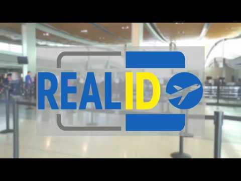 Are you ready for REAL ID?