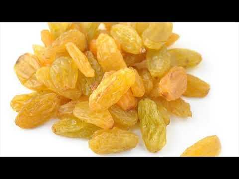 Raisins Help In Digestion, Reduce Acidity, Help Against Anaemia- Health Tips