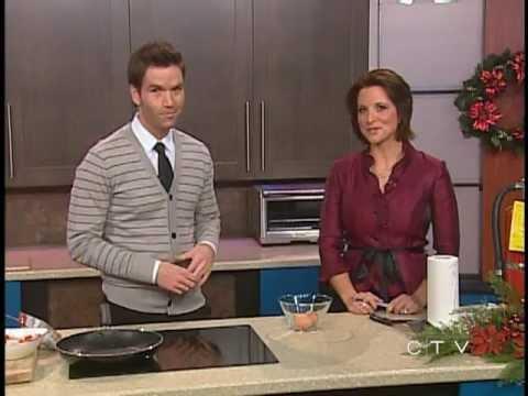 Bailey's French Toast (Holiday Recipes 2011)