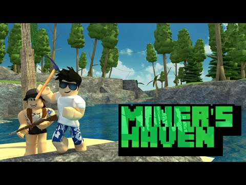 Miner's Haven: Codes!!! READ DESC!! - PlayItHub Largest Videos Hub