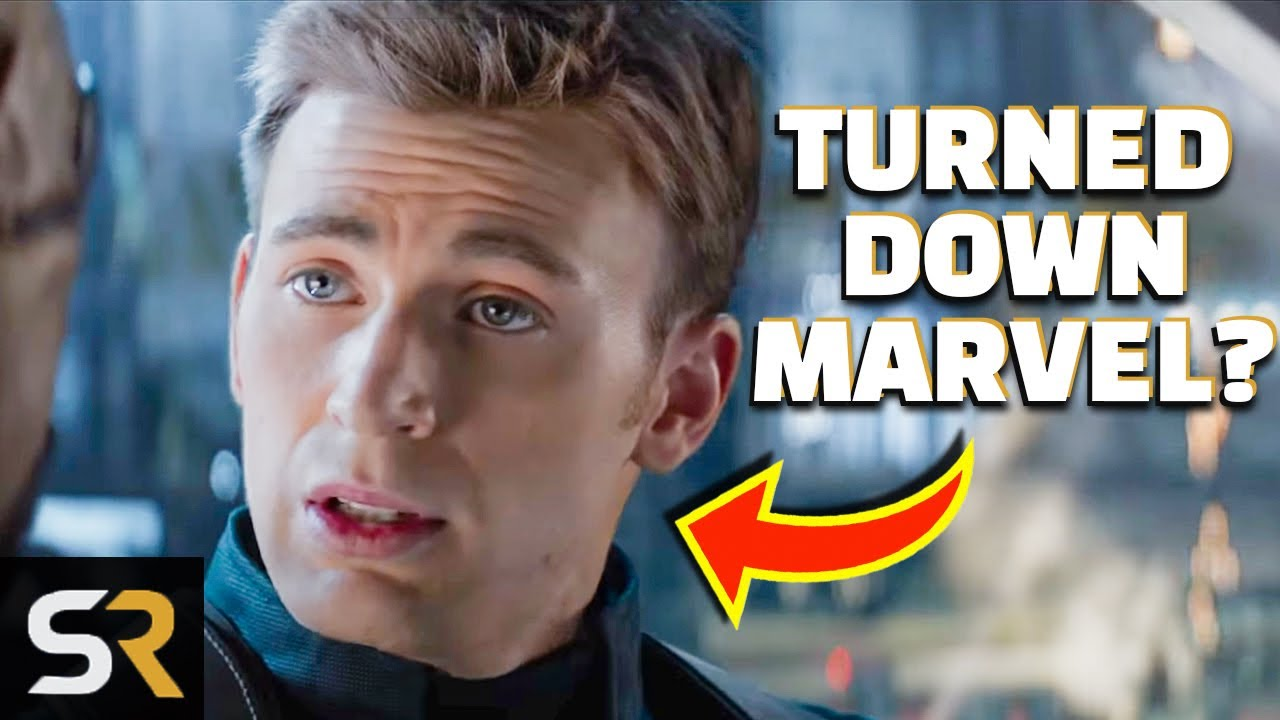 Surprising Ways Marvel Characters Fell Into Their Iconic Roles