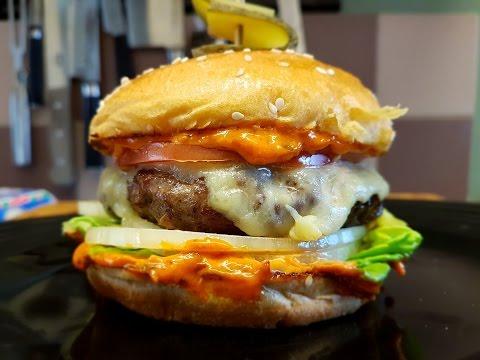 Venison Burgers, 100% natural burgers. #SRP