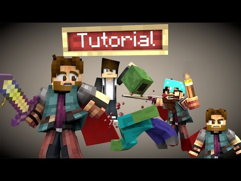 Cinema 4D - Minecraft Rig Template Version 8 (OLD) (Tutorial) -  playithub com
