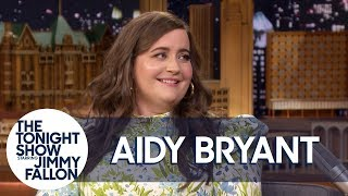 Download Aidy Bryant Took Her Shrill Cast to an All-Nude Strip Club in Portland Like a Boss Video