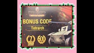 wot bonus code Videos - 9videos tv