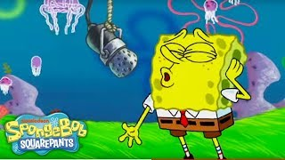 Do You Remember These Silly Songs? 🎶 | Spongebob
