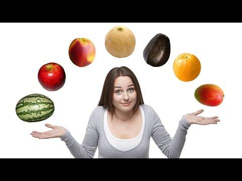 7 Fruits You're Buying Wrong