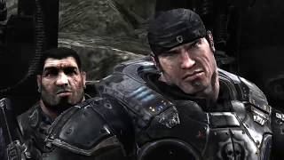 Gears Of War First Time Playing