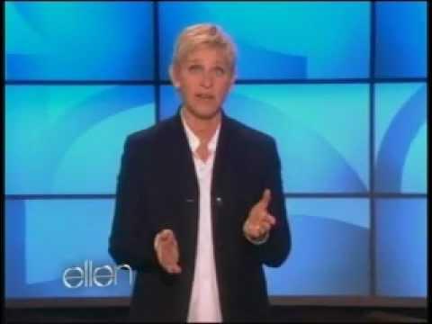 Ellen Talks About GE Generators