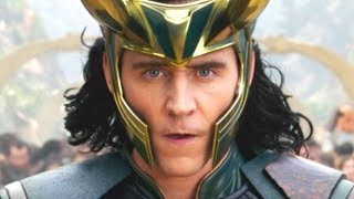 Download Endgame Directors Confirm What Really Happened To Loki Video