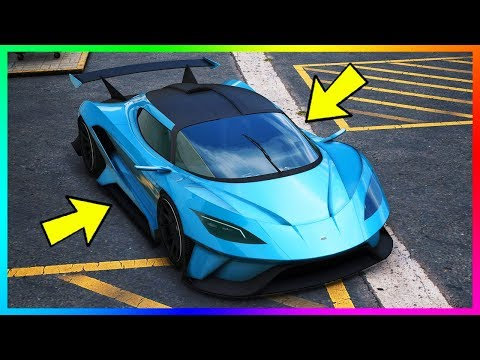 10 Things You Need To Know About The Overflod Tyrant Super Car Before You Buy In GTA Online! (GTA 5)