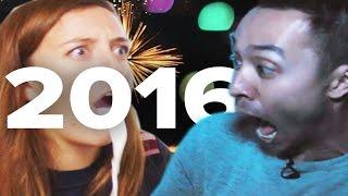 Best Of BuzzFeed 2016