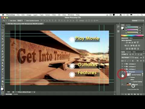 Creating DVDs and Blu-ray Discs Using Adobe Encore CS6 (webinar preview)