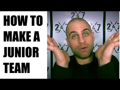 HOW TO MAKE A JUNIOR 'A' HOCKEY TEAM - [OHL/WHL/USHL/QMJHL/NAHL/BCHL/etc]