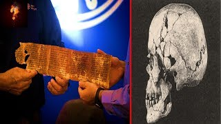 Mysterious Dead Sea Scroll Skeletons Found