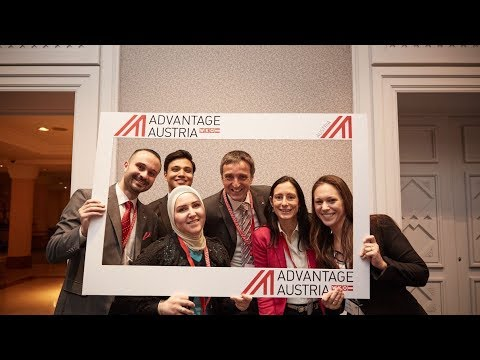 Austrian-Jordanian Business Forum in Amman 2018 – Activities of ADVANTAGE AUSTRIA in Jordan