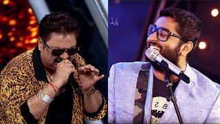 जब पहली बार कुमार सानू ने अरिजीत सिंह का गाना गाया 😍 When... Kumar Sanu Tribute To Arijit Singh 🔥