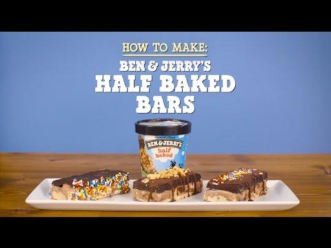 Half Baked Bars  | Ben & Jerry's