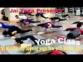 Download  40 Minutes Hip Opening Yoga Flow With Master Ajay  MP3,3GP,MP4