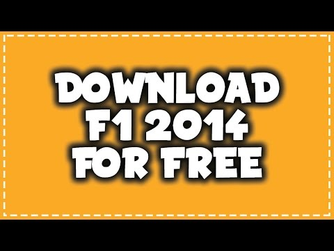 How To Get Formula 1 2014™ For FREE on PC Tutorial