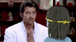 Hrithik meets his creator   Main Krishna Hoon