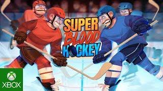 Super Blood Hockey | Trailer | Xbox One