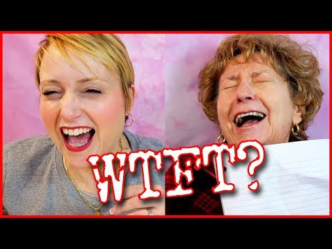 What the Thrift What the Fan Thrift Episode 26 - We Dare you Not to Laugh!