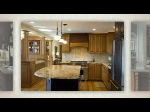 Kitchen Cabinet Design Decisions