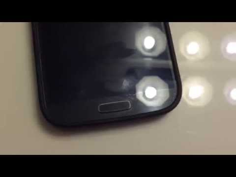 How to fix any Samsung Galaxy Home Button! ***THIS WORKS***