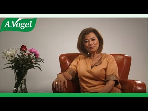 A.Vogel Menopause flash : Menopause belly fat and how to lose it