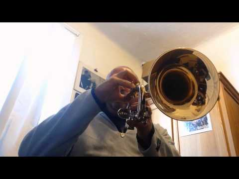 Trumpet Cam - 2/3/15 - Build Your Range