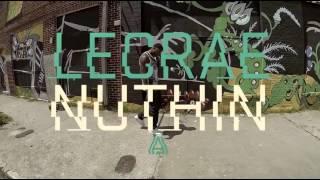 Lecrae - Nuthin' (Prod. By Gawvi)