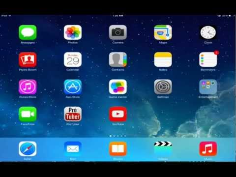 How to sign out from iCloud account for iPad, iPhone and iPod