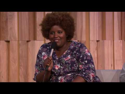 2016 Sync Up Conference Panel: Hitting It Big the Old Fashioned Way - The Suffers