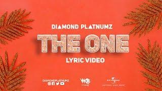 Diamond Platnumz - The One (Lyric Video)