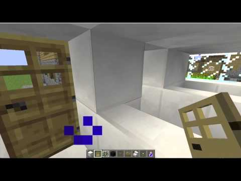 How To Build An Unmoving Car On Minecraft® No Mods